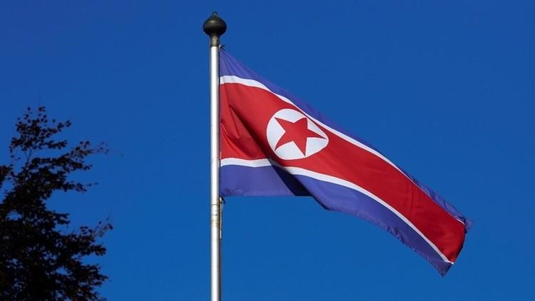 Objetivo desconocido: Las islas artificiales de Corea del Norte que desconciertan a los analistas