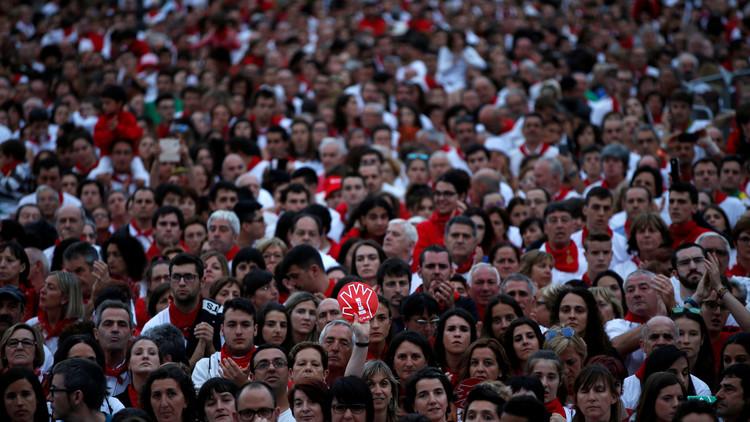 Fiscalía española pide 22 años de prisión para cada uno de los violadores de los Sanfermines