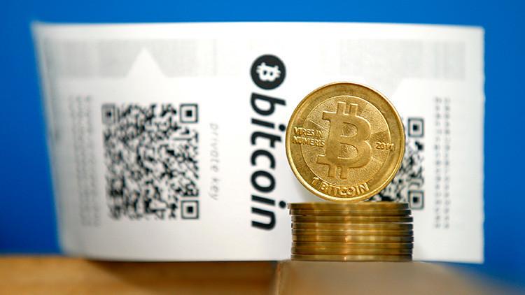 El bitcóin bate todos sus récords y roza los 1.600 dólares