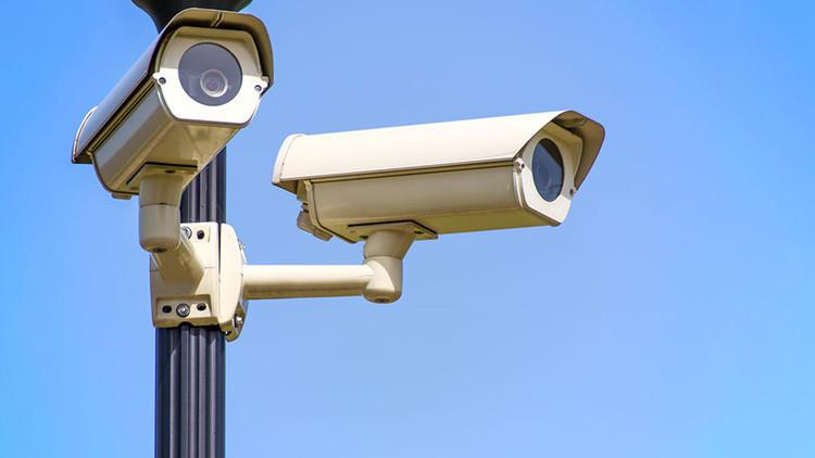 Canadá:  cámaras de vigilancia pública transmiten en vivo en la Red sin que los ciudadanos lo sepan