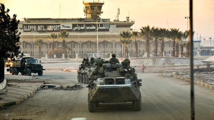 """Lavrov: """"Acabaremos con el Estado Islámico"""""""