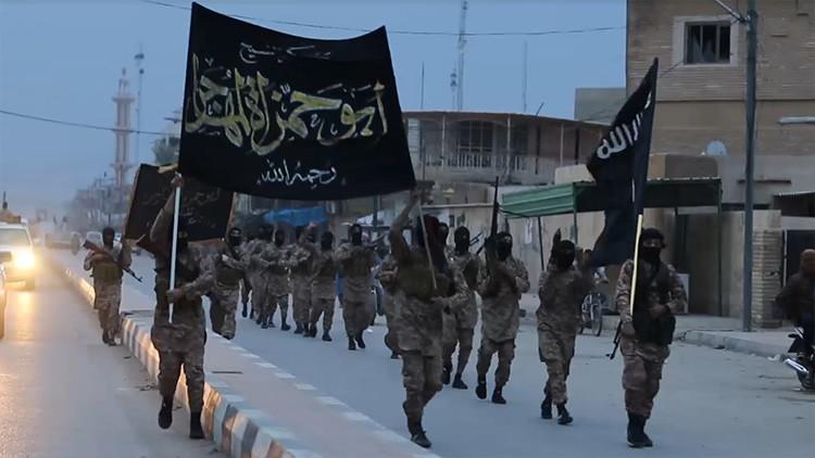 El Estado Islámico pide a los musulmanes de Francia que atenten en vísperas de las presidenciales
