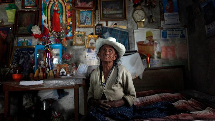 Los mexicanos se hacen viejos y los jóvenes ven sus pensiones cada vez más lejanas