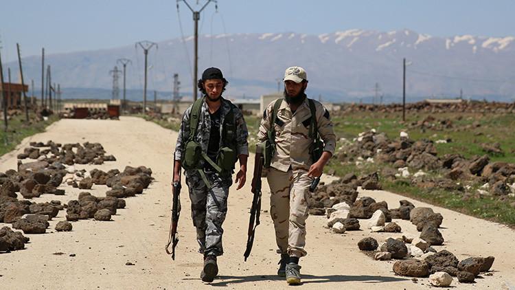Se acuerda la creación en Siria de líneas de seguridad con puntos de control