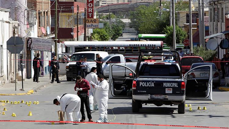 ¿Cuáles son los estados más violentos de México?