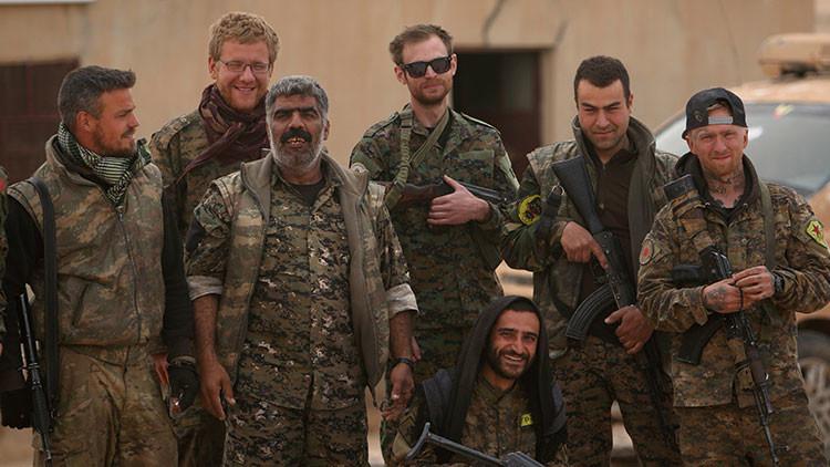 Entra en vigor el acuerdo sobre las zonas de seguridad en Siria