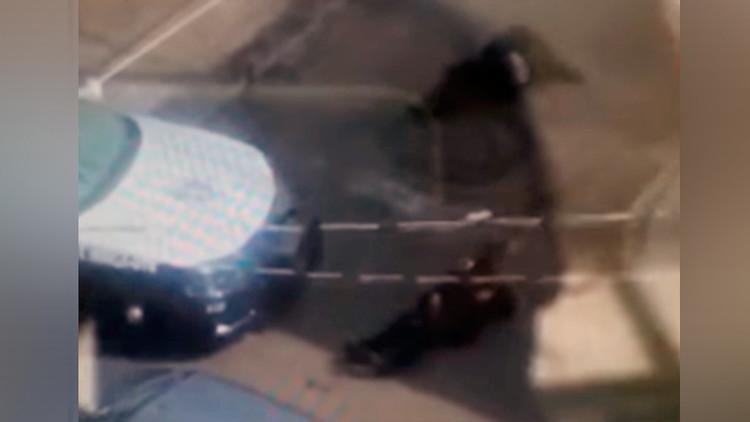 FUERTE VIDEO: Un tiroteo en las oficinas del PRI deja 5 muertos en México