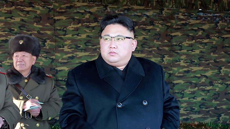 """Pionyang responde al senador estadounidense que tachó de """"maníaco loco"""" a Kim Jong-un"""