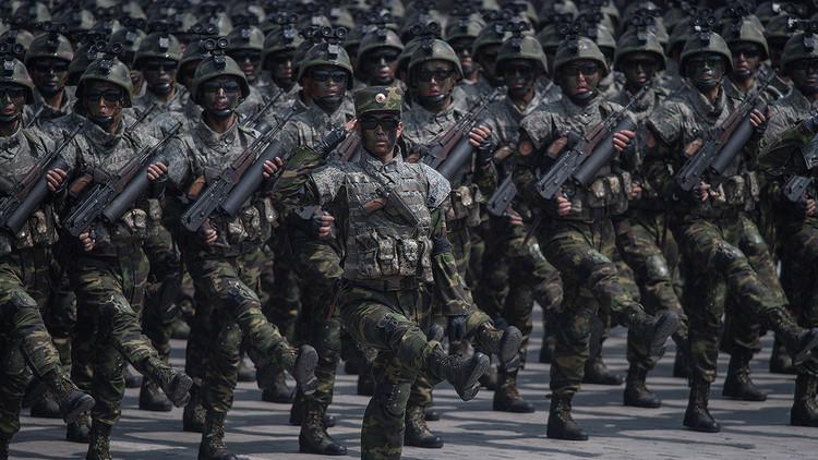 """""""La crisis norcoreana es una tapadera de EE.UU. para instalar misiles antibalísticos cerca de China"""""""