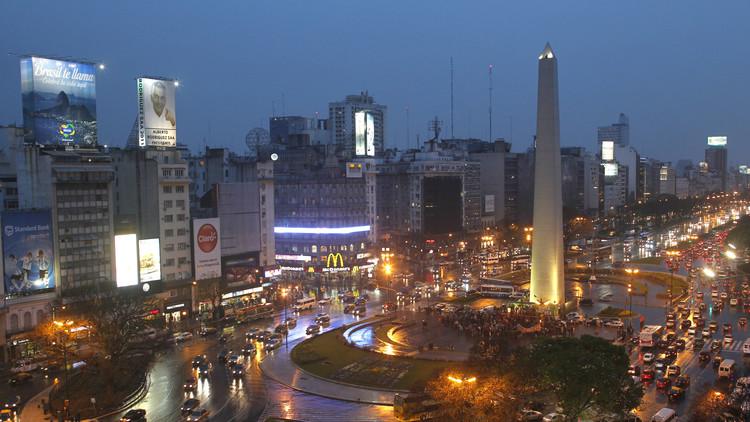 Buenos Aires tendrá una Plaza Rusia
