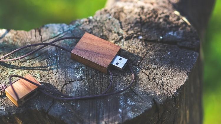 Si tienes esta memoria USB, tienes un motivo para preocuparte