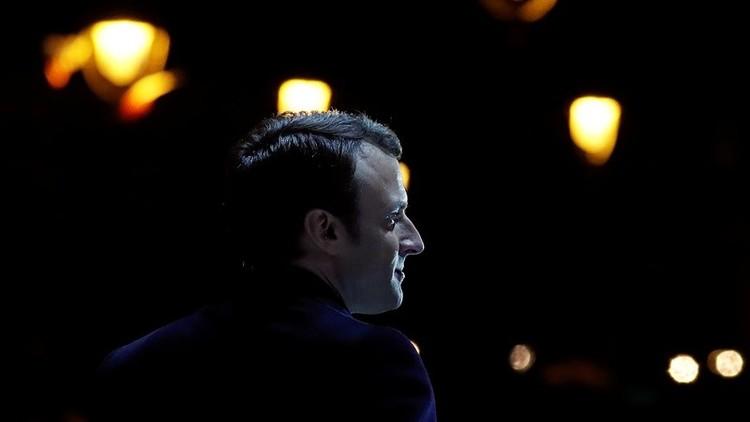 """""""Todavía falta una tercera ronda"""" de las elecciones en Francia"""