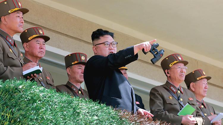 """Diplomacia con rehenes"": Kim Jong-un detiene a estadounidenses para usarlos como escudos humanos"