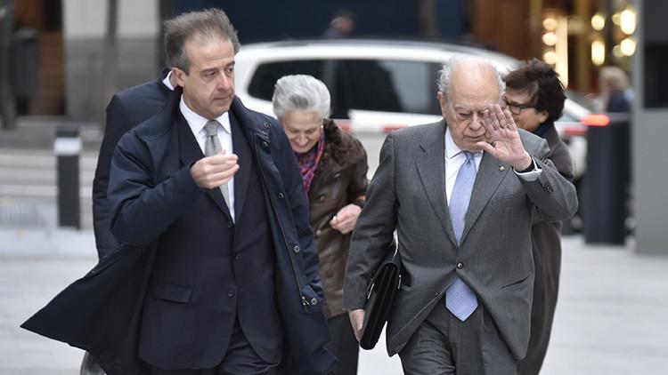 """La Policía cifra en 69 millones de euros el dinero """"no justificado"""" de la familia Pujol"""