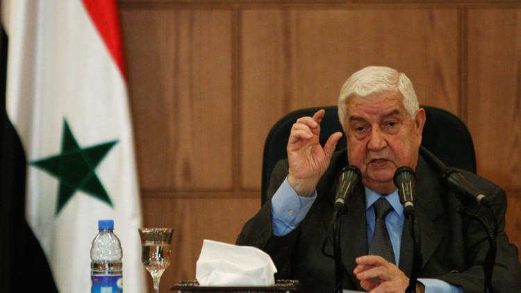 Damasco advierte de una dura respuesta a las violaciones del acuerdo sobre zonas seguras