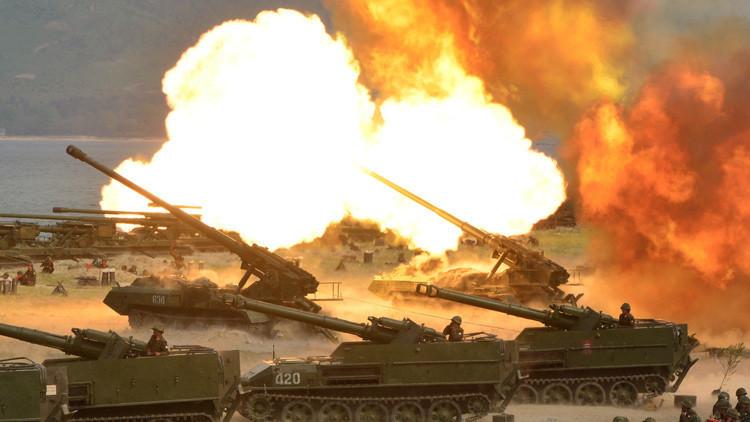 ¿Es esta la estrategia que evitará una guerra con Corea del Norte?