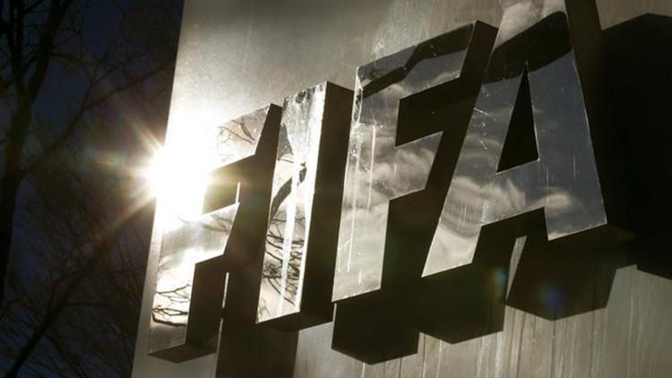 La FIFA firma un histórico patrocinio deportivo de cara a la Confederaciones y el Mundial