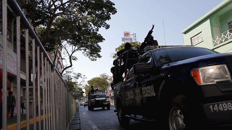 El Gobierno mexicano gasta 20 veces más en seguridad y oculta en qué invierte dichos recursos