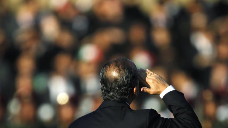 Fiestas de un expresidente mexicano quedaron en reseñas de revistas, pero no en el presupuesto