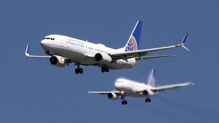 Un escandaló más: United Airlines envía por error a una mujer a 9.000 kilómetros de su destino