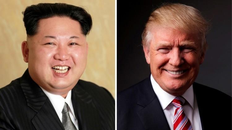 Trump estaría dispuesto a reunirse con Kim Jong-un en estas condiciones