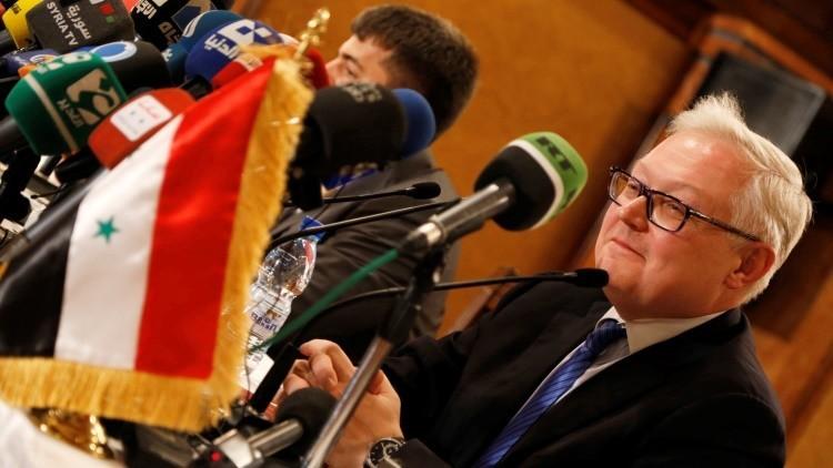 El Ministerio de Exteriores ruso detalla la condición para normalizar los lazos con EE.UU.