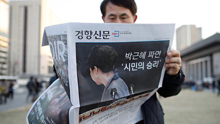 Elecciones presidenciales en Corea del Sur: ¿llegará la paz a la península coreana?