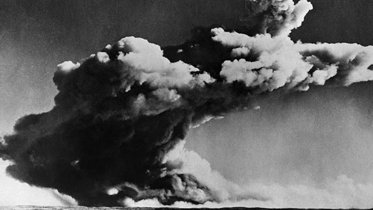 """Los """"conejillos de indias humanos"""" de las pruebas nucleares en Australia ganan la batalla sanitaria"""