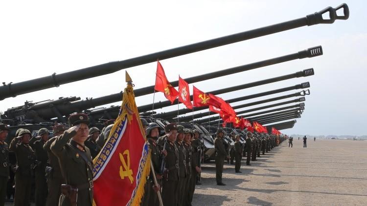 """Pionyang advierte a Washington de que nunca entrará en su """"inquebrantable fortaleza"""""""