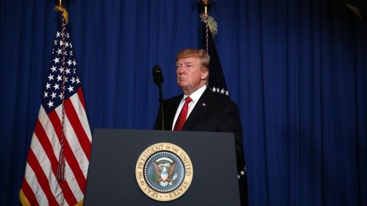 """Demandan al gobierno de Trump por el bombardeo """"ilegal"""" perpetrado contra Siria"""