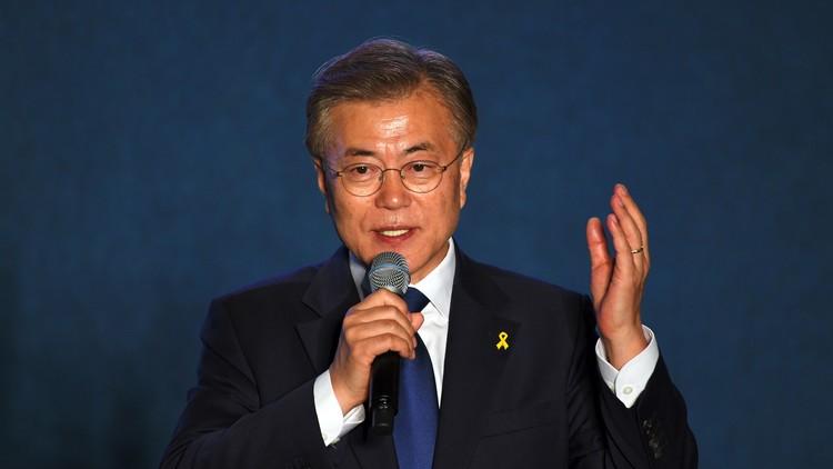El nuevo líder surcoreano insta a las Fuerzas Armadas a mantener la alta disposición combativa