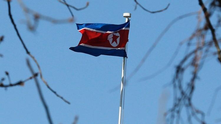 """Corea del Norte: """"Si EE.UU. se mueve un centímetro estamos listos para convertirlo en cenizas"""""""