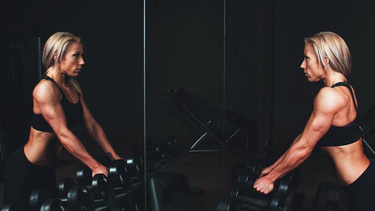 """Los efectos del entrenamiento físico para perder peso """"son limitados"""""""