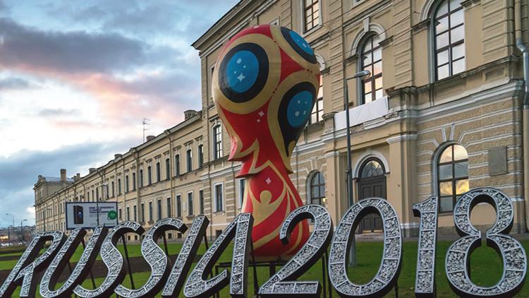 Putin firma un decreto para reforzar la seguridad durante la Copa Confederaciones y el Mundial