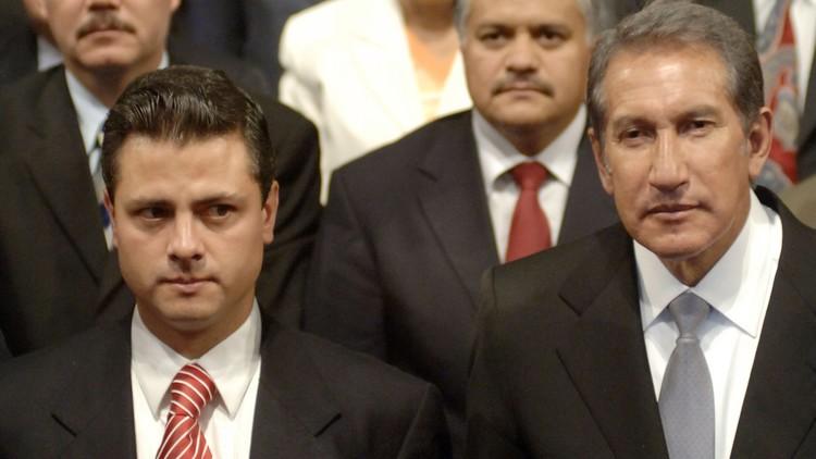 """Este es """"el ciclo"""" mediante el cual OHL financia al partido de Peña Nieto en México"""
