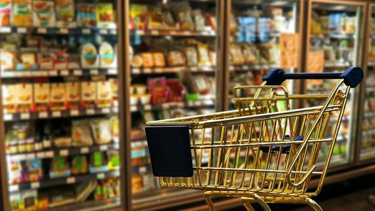¿Cansado de las colas en los supermercados?: Este truco matemático le ayudará a elegir la más rápida