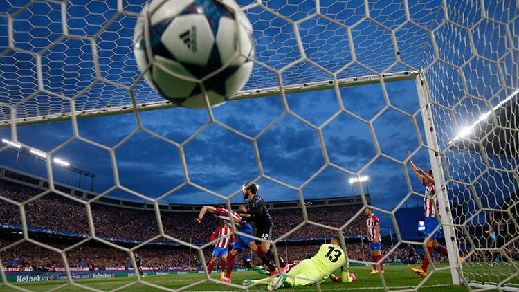 El Real Madrid y la Juventus disputarán una vez más la final de la Liga de Campeones