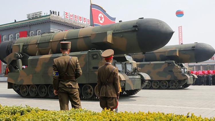 La CIA crea un centro de misiones para contrarrestar la amenaza nuclear de Corea del Norte