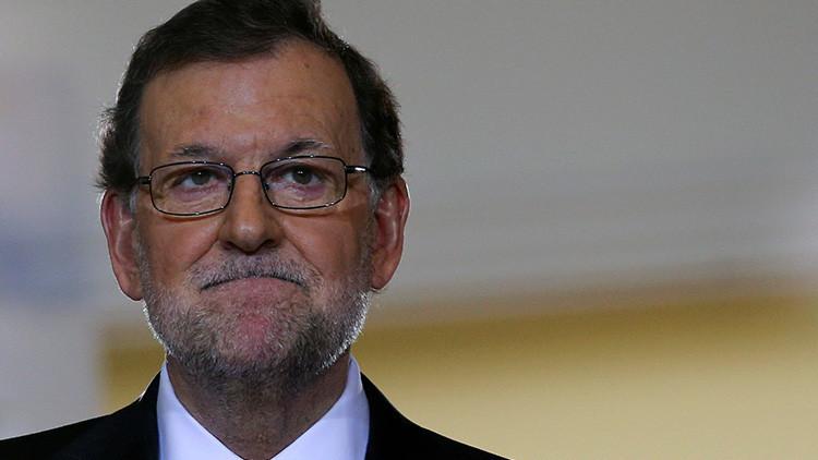 """Venezuela es la """"máquina de humo"""" para tapar corrupción en España"""