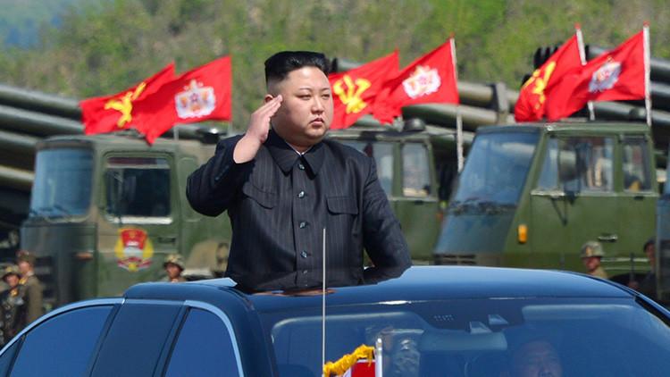 China enumera tres condiciones para facilitar el desarme nuclear de Corea del Norte