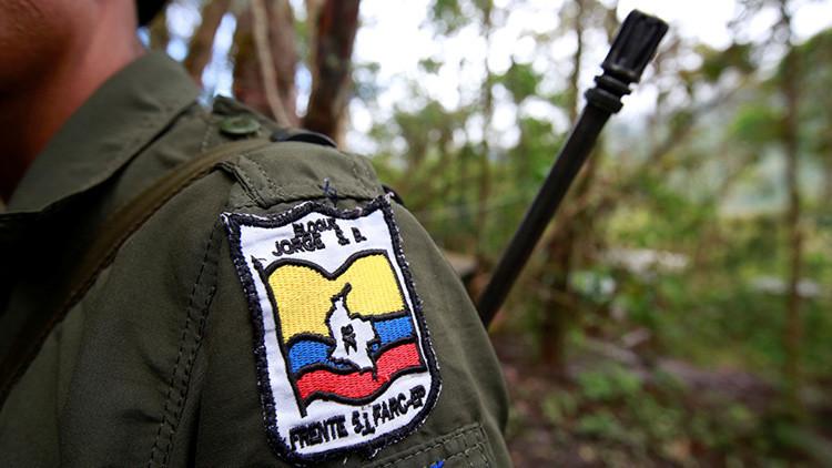 Asesinan de quince balazos al hijo de un comandante de las FARC en Colombia