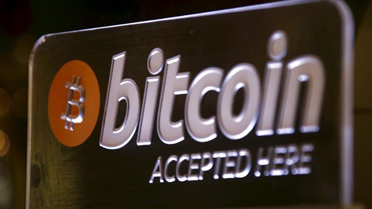 El bitcóin bate su récord y ya vale 1.840 dólares