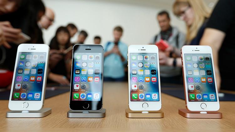 Filtran cómo será la segunda generación del iPhone SE (foto)