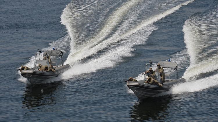 La Armada de Rusia pretende adquirir una lancha rápida imposible de hundir