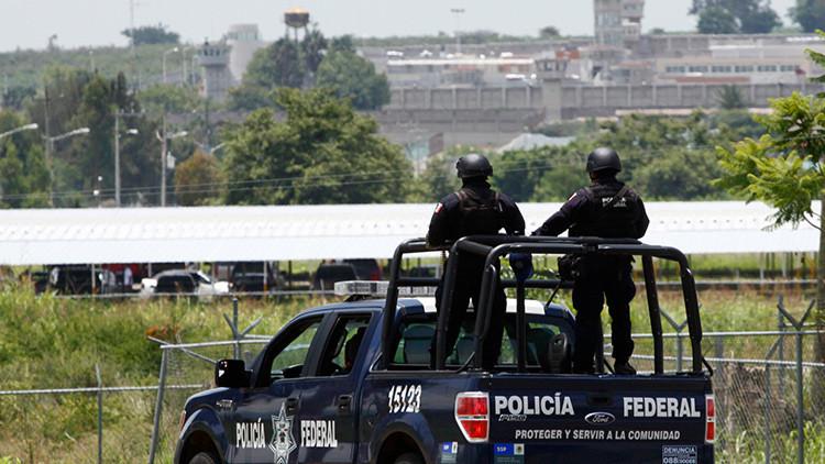 VIDEO: Una fiesta de narcos muestra la impunidad de las prisiones mexicanas de máxima seguridad