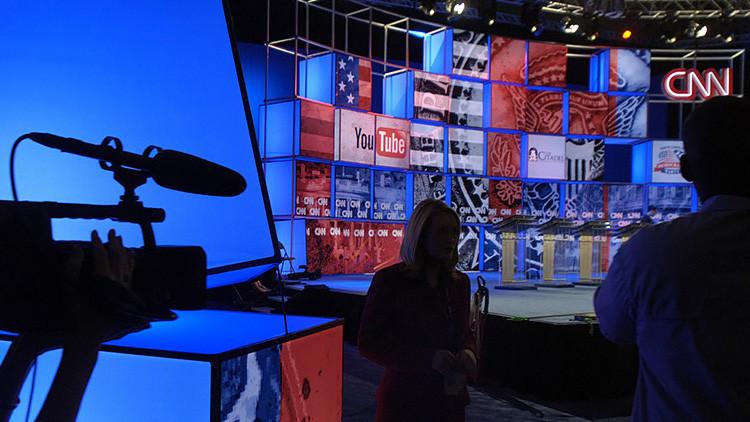 """""""La CNN ha tocado fondo"""": Zajárova condena desinformación sobre la reunión entre Trump y Lavrov"""