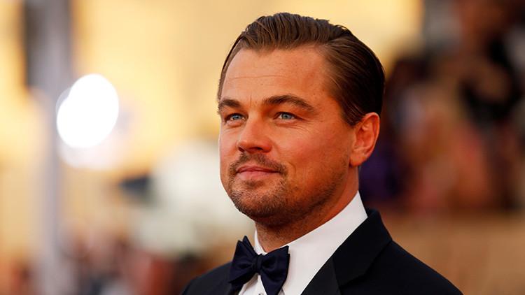 ¿Qué le ha exigido Leonardo Di Caprio al presidente mexicano?