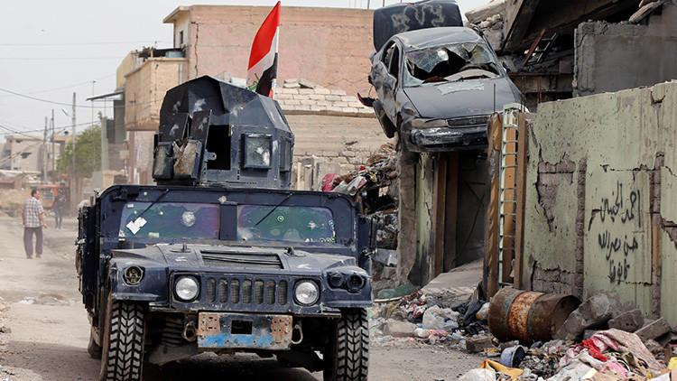 ONU: El EI experimenta una grave crisis financiera y sus mercenarios abandonan Siria e Irak