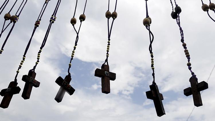 Los dos países de América Latina donde asesinan a más sacerdotes