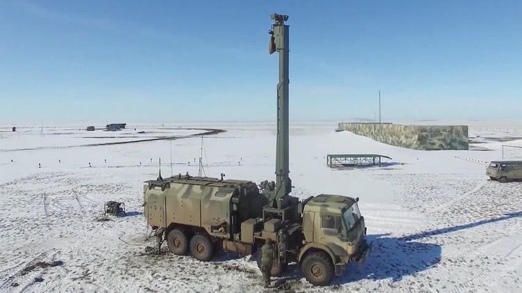 Rusia crea un 'remedio médico' contra la artillería enemiga